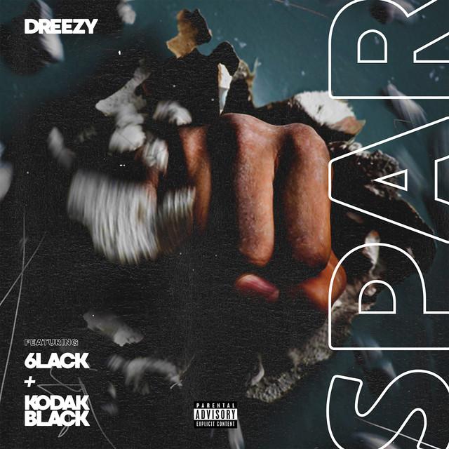 Spar (feat. 6LACK & Kodak Black)