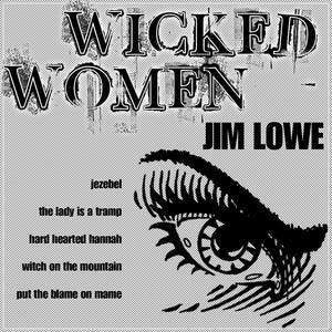 Wicked Women album