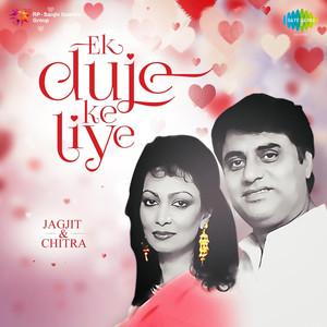 Ek Duje Ke Liye - Jagjit and Chitra Albümü