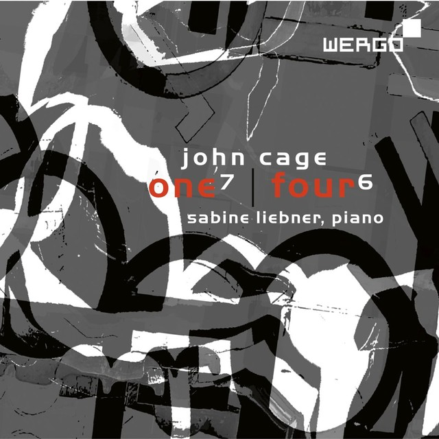 John Cage: One 7 / Four 6