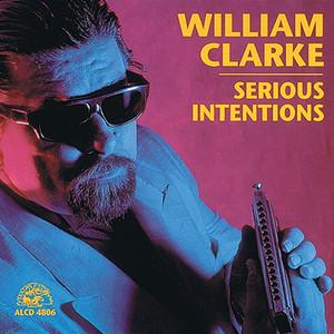 Serious Intentions album