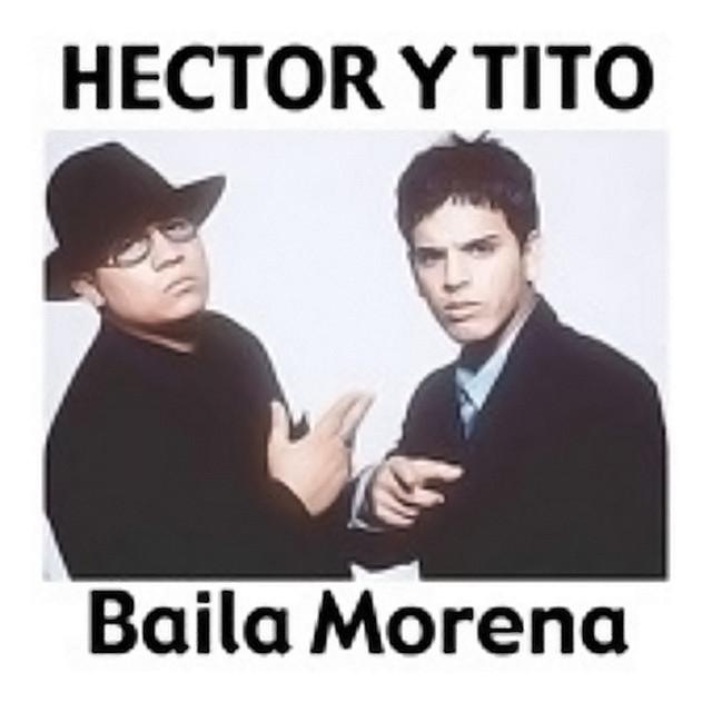 Baila Morena (feat. Don Omar, Luny Tunes & Noriega) [Reggaeton Mix]
