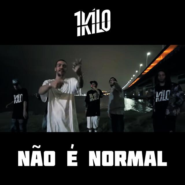 Não é Normal (feat. Pablo Martins, Kalango, PD, Rudah Zion, Bertoni & Laurinho Linhares)