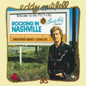 Rocking In Nashville Edition 40ème Anniversaire
