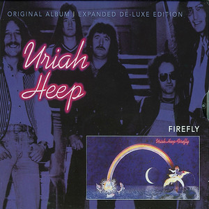 Uriah Heep I Always Knew cover