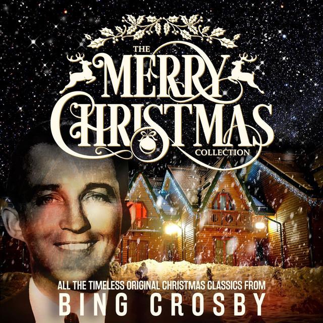 more by bing crosby - Hawaiian Merry Christmas Song