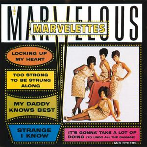 The Marvelous Marvelettes album