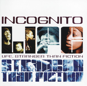 Life Stranger Than Fiction album