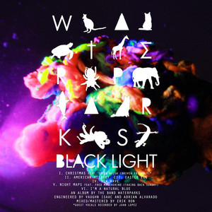 Black Light - Waterparks