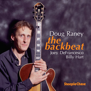 Doug Raney, Joey DeFrancesco, Billy Hart Prelude to a Kiss cover