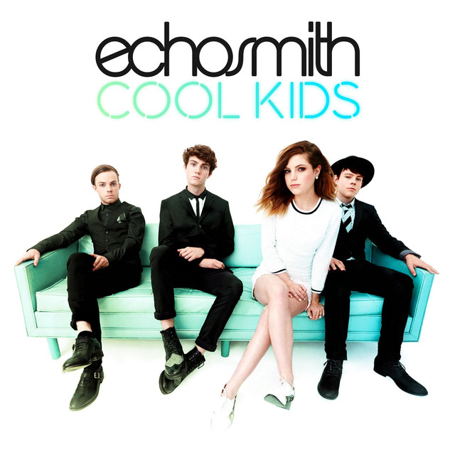Echosmith Cool Kids album cover