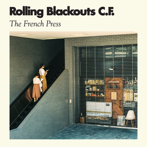 The French Press album