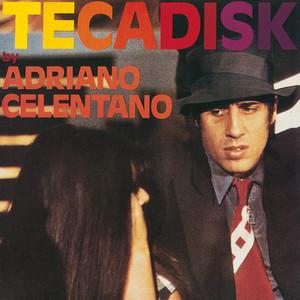 Tecadisk (2012 Remaster) Albumcover