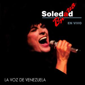 La Voz de Venezuela (En Vivo) album
