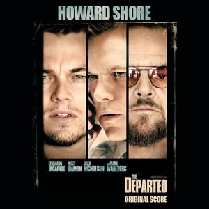 The Departed album