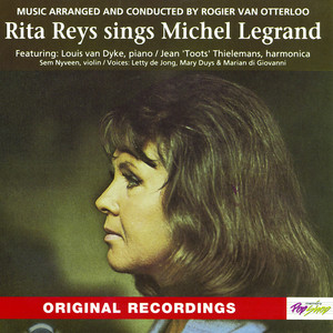 Rita Reys Sings Michel Legrand album