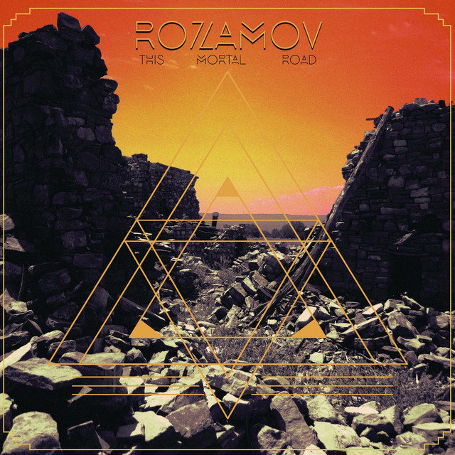 Rozamov - This Mortal Road