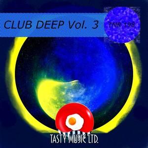 Club Deep Vol. 3 Albumcover