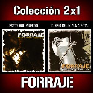2x1: Diario de un Alma Rota / Estoy Que Muerdo Albumcover