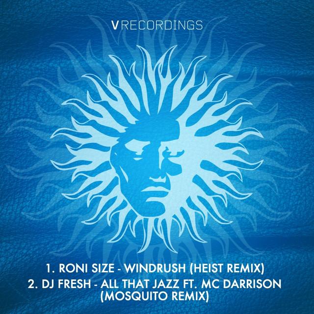 Windrush / All That Jazz (Remixes)