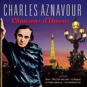 Chansons d'amour album