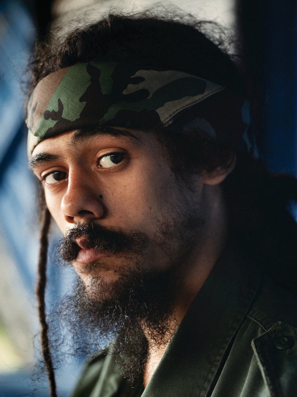 Damian marley on spotify thecheapjerseys Gallery