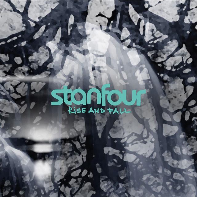 Stanfour Rise & Fall (New Bonus Version) album cover