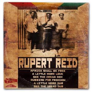 Rupert Reid See The Dread Deh