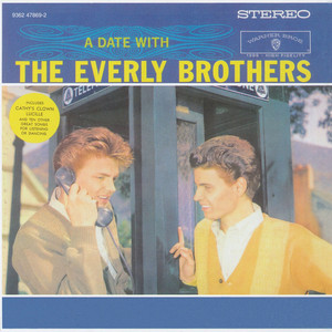 A Date With The Everly Brothers - Everly Brothers