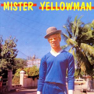 Mister Yellowman album