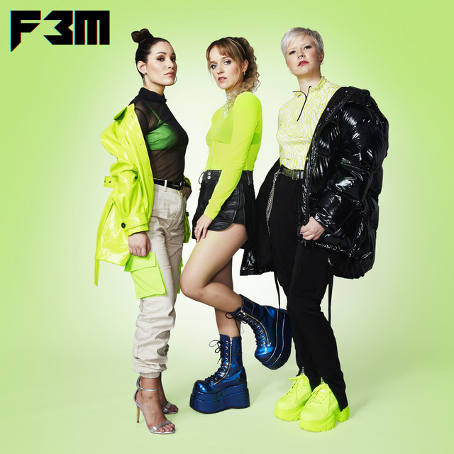 Image result for spotify f3m bananas