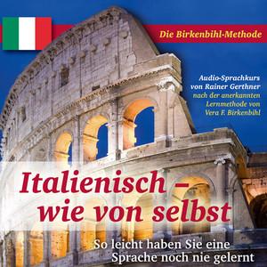 Italienisch wie von selbst - Urlaub und Reise