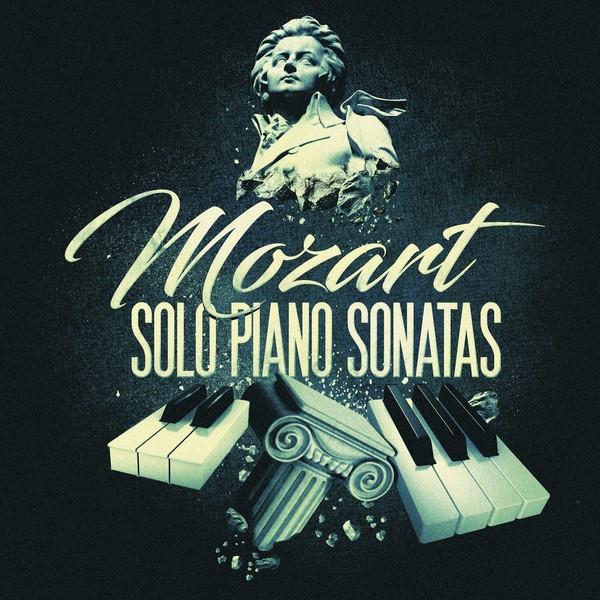 Mozart Solo Piano Sonatas