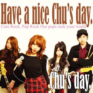 Chu's day.