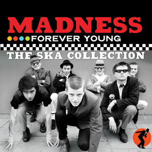 Forever Young - The Ska Collection Albumcover