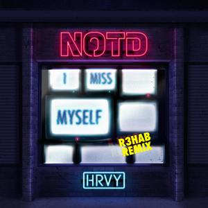 I Miss Myself (R3HAB Remix) Albümü