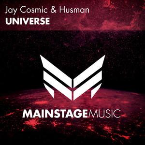 Jay Cosmic