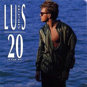 20 Años Albumcover