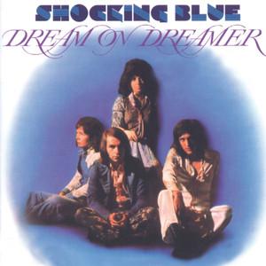 Dream On Dreamer album
