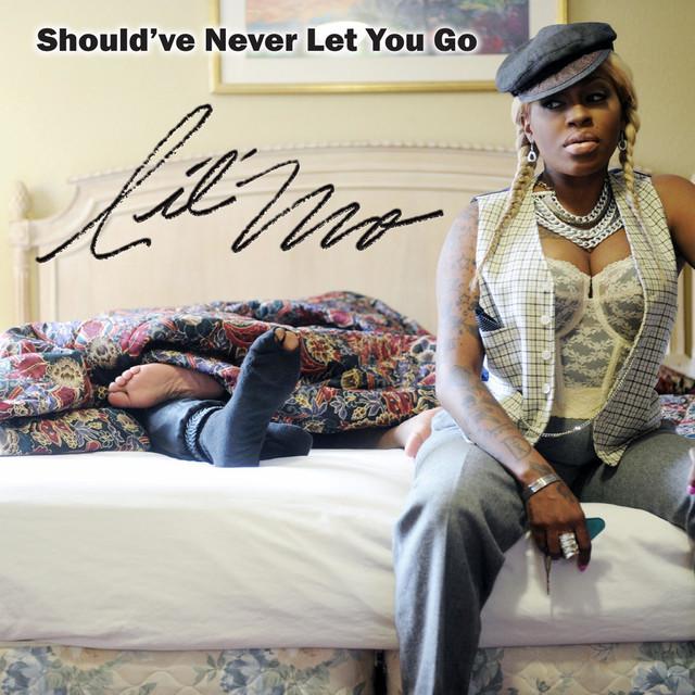 Should've Never Let You Go