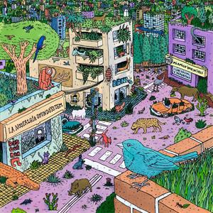 La Nostalgia Soundsystem - Mi Amigo Invencible