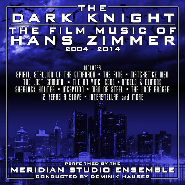 Dream Kitchen Hans Zimmer: The Dark Knight: The Film Music Of Hans Zimmer Volume 3 By