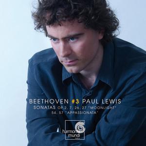 Beethoven: Piano Sonatas, Vol.3 - Beethoven, Ludwig Van
