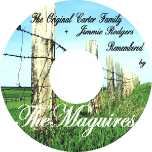 The Maguires Keep On The Sunny Side cover