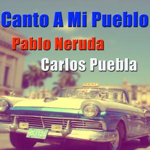 Canto A Mi Pueblo Albumcover