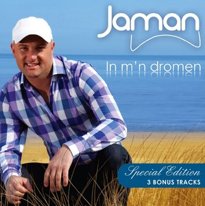 In M'n Dromen Special Edition Albumcover