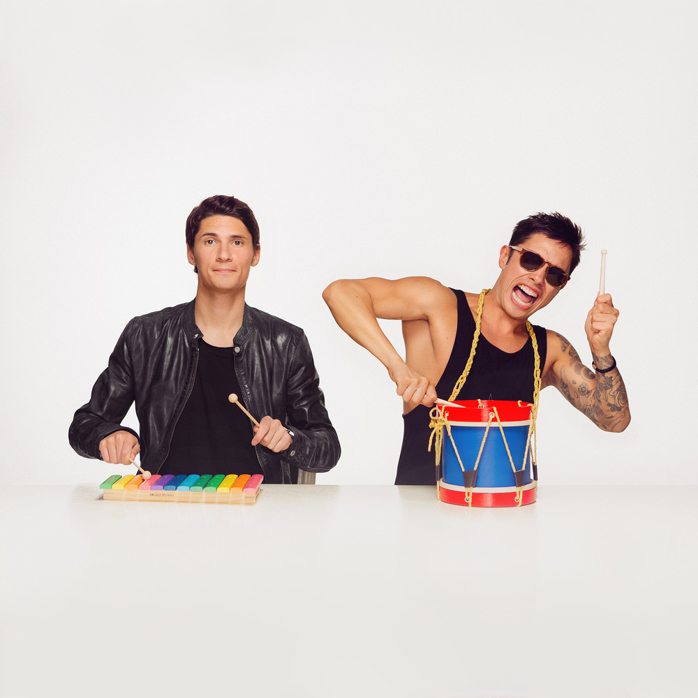 Bassjackers upcoming events