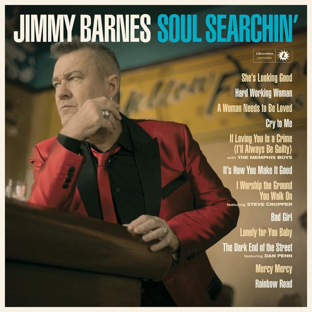 Soul Searchin'