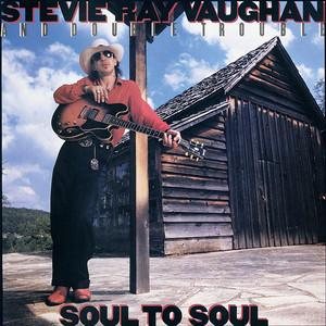 Soul To Soul album