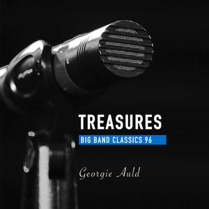 Treasures Big Band Classics, Vol. 96: Georgie Auld album